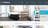 دانلود قالب JM-Exclusive-Furniture
