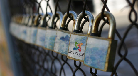 secure-joomla-lock