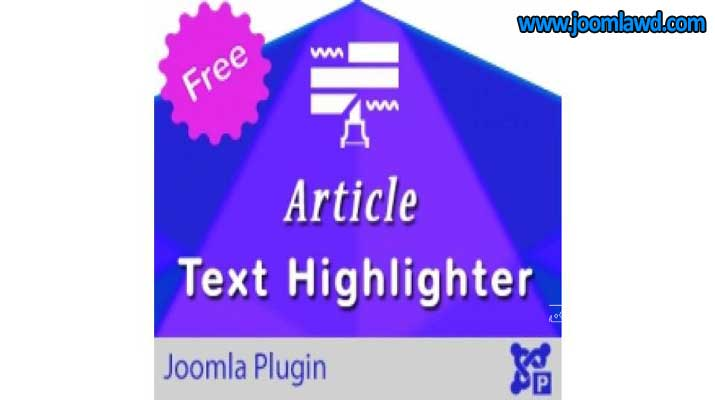 Article Text Highlighter