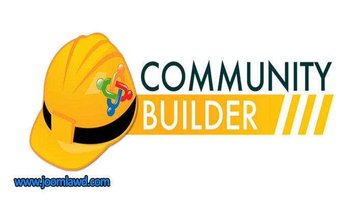 افزونه جامعه ساز مجازی ommunity Builder CB