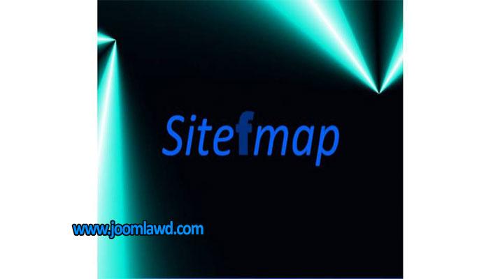 افزونه سایت مپ جوملا Sitemap faster