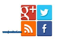 افزونه نمایش شبکه های اجتماعی به صورت اسلایدر جوملا JSocialFeed