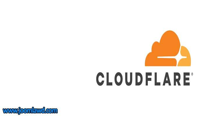 افزونه Cloudflare