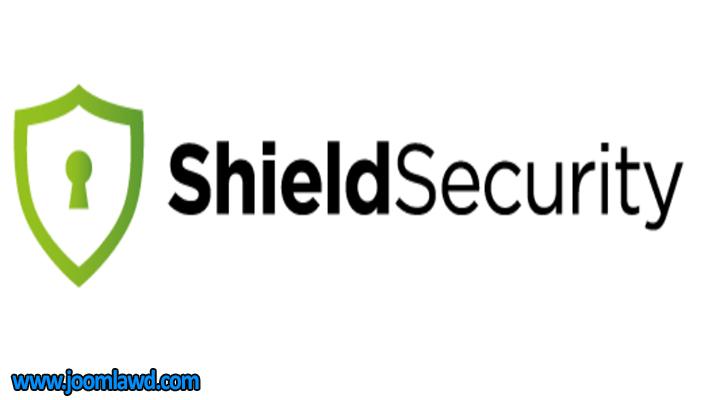 افزونه Shield Security for WordPress