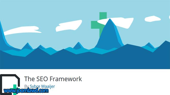 افزونه The SEO Framework افزایش سئو وردپرس