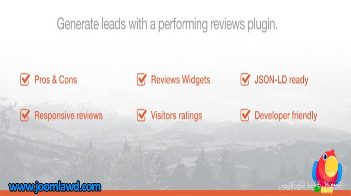 افزونه WP Product Review Lite ایجاد نقد و بررسی برای محصولات در وردپرس
