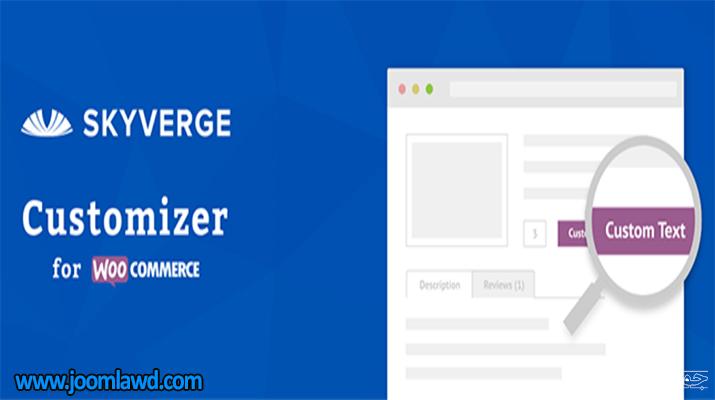 افزونه WooCommerce Customizer سفارشی سازی ووکامرس