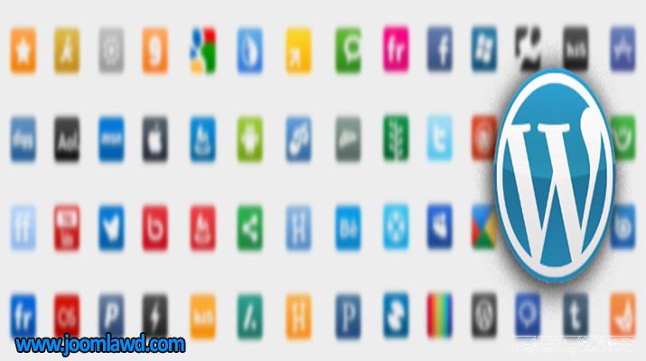 افزونه WordPress Social Login ورود از طریق اکانت شبکه های اجتماعی