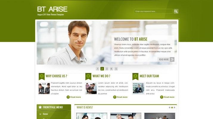 bt_arise