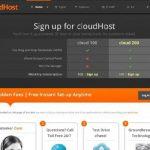 cloudhost